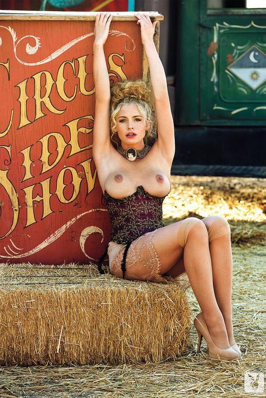 Циркачки голые фото