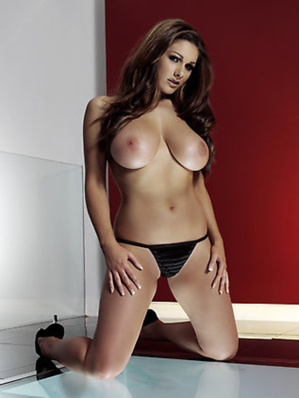 Lucy Pinder Whoops My Boobs Are Out